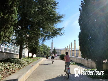 Barcelona Charms and Secrets e-bike tour