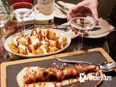 Barcelona Food and Wine Tour at Midday