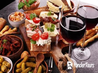 Barcelona Food and Wine-Tasting Tour