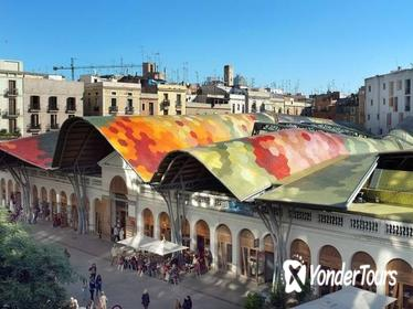 Barcelona Food Markets and Tapas Walking Tour