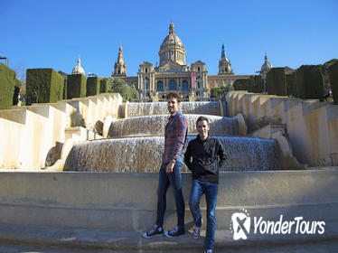 Barcelona Highlights Private Gay Tour from Port to Port