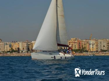 Barcelona Private Sailing Tour