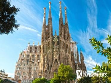 Barcelona Sagrada Familia Skip-the-Line Tour