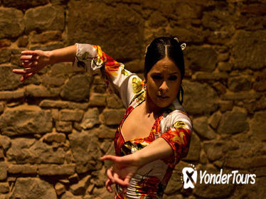 Barcelona Tapas walking Tour with Flamenco Show