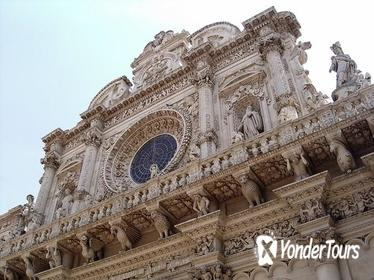Baroque Lecce Walking Tour