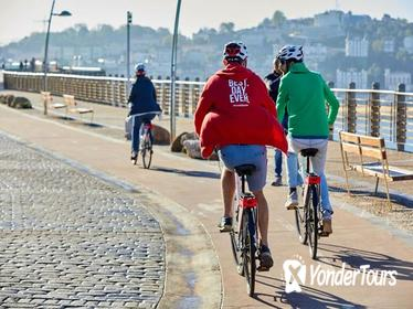 Basque by Bike Small-Group Cycle Tour in San Sebastián