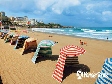 Basque-French Coastline Private Experience