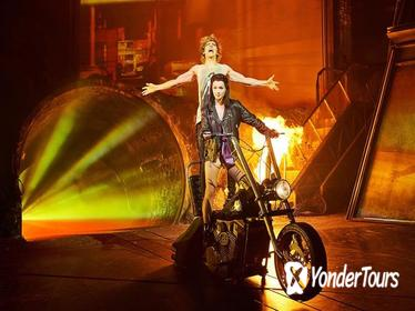 Bat Out of Hell Entrance Tickets in London