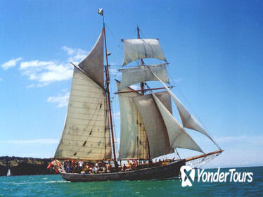 Bay of Islands Tall Ship Sundowner Sailing