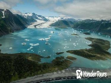 Bear Glacier 30-Minute Helicopter Flight from Seward