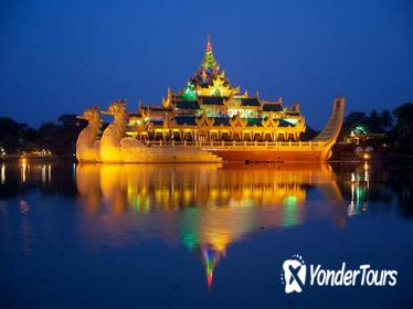 Beauty of Myanmar