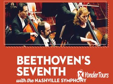 BEETHOVEN'S SEVENTH WITH THE NASHVILLE SYMPHONY