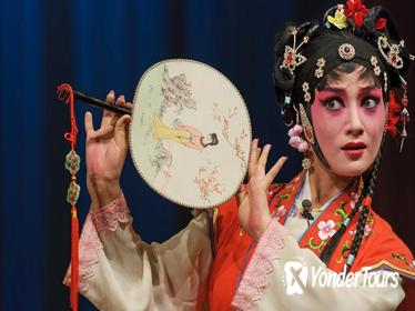 Beijing Evening Opera Show with Hotel Transfers