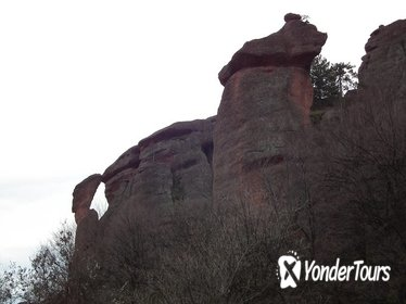 Belogradchik 4x4 Safari Tour - 90 Minutes Route