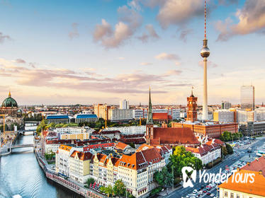 Berlin WelcomeCard All Inclusive: Berlin Attractions and Public Transport