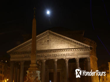 Bernini and Borromini Rome Masterpieces Sunset Walk