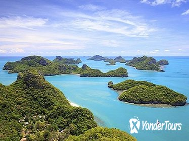 Best of Activities at Mu Koh Ang Thong National Park