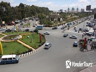 Best of Addis Ababa in One Day Guided Day Tour