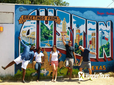 Best of Austin Small-Group Guided Tour