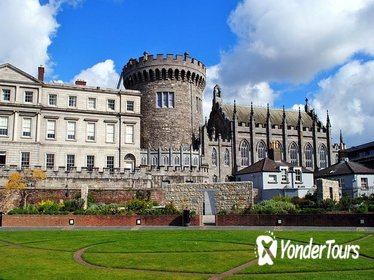Best Of Dublin Historical Walking Tour