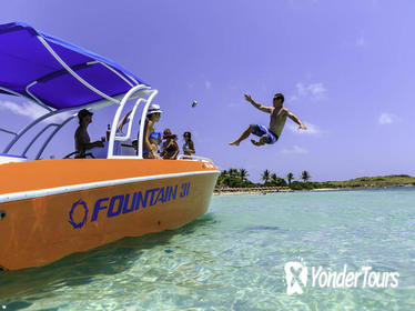 Best of Half Day Snorkeling and Beach Tour