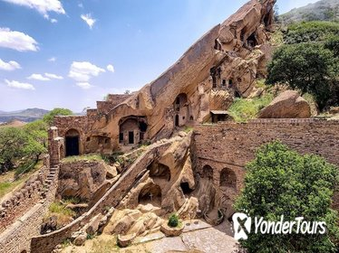 Best of Kakheti Private Full-Day Tour from Tbilisi