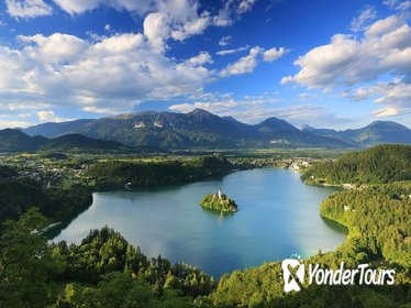 Best of Lake Bled: Must-See Bled Attractions, Free Time to Swim or Walk