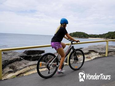 Best of Manly Beach Electric Bike Tour