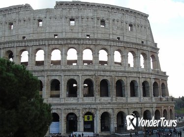 Best of Rome Private Driver with Guide and Skip-The-Line Tickets Included