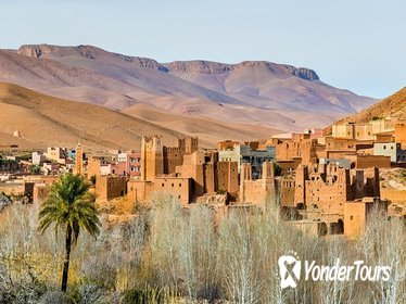 BEST TRIP TO EXPLORE MOROCCO