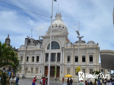 Best Value Full Day Sightseeing Tour Salvador the first Capital of Brazil