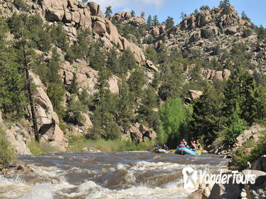 Bighorn Sheep Canyon Tour on the Arkansas River