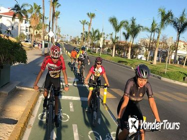 Bike Tour around San Jos e del Cabo, riding through history