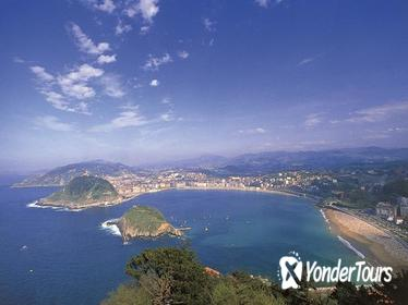 BILBAO AND BASQUE COUNTRY IN 7 DAYS