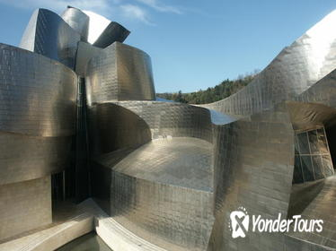 Bilbao and Guggenheim Museum Private tour
