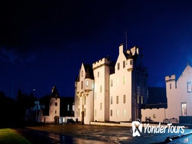 Blair Castle House and Gardens Admission