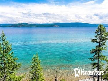 Blue Pearl 7-Night Khuvsgul Lake Tour