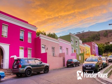 Bo-Kaap: The Village in the City Audio Walking Tour by VoiceMap
