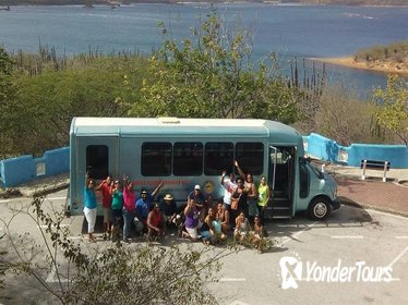 Bonaire Half-Day Sightseeing Tour