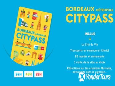 Bordeaux City Pass