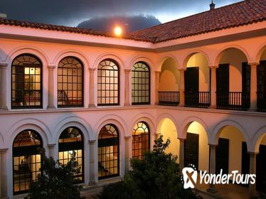 Botero Museum Admission Ticket and Private Guided Tour