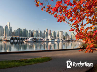 British Columbia Super Saver: 4-Day Tour of Vancouver, Whistler and Victoria