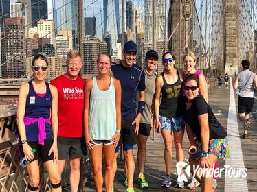 Brooklyn Bridge Park Sightseeing Running Tour