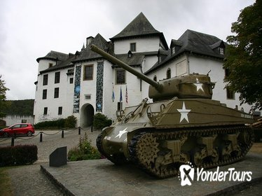 Brussels Battle of the Bulge North and South Sites Private Full-Day Tour
