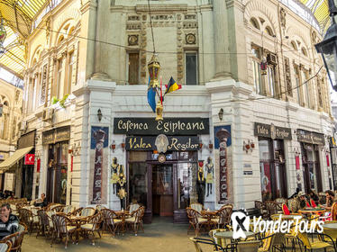 Bucharest City Break and Dracula Castle Tour