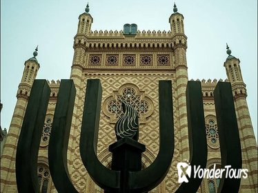 Bucharest Jewish Trail Walking Tour