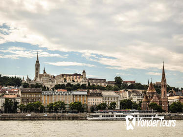 Budapest Castle District: A private journey to medieval Hungary