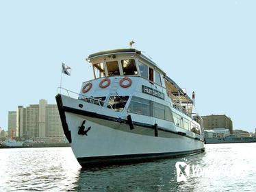 Buenos Aires Super Saver: City Tour, Sailing Boat with Lunch and Tango Show
