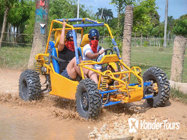 Buggies Off Road Extreme From Punta Cana