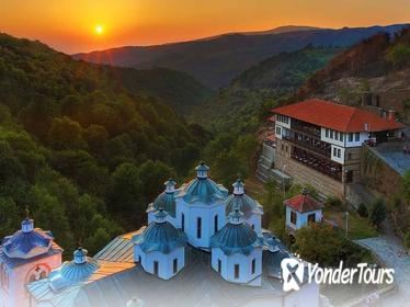 Bulgaria and Macedonia Full-Day Tour from Sofia